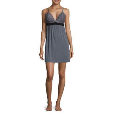 Ambrielle Jersey Chemise