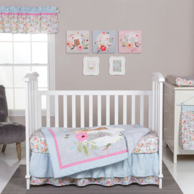 Trend Lab 6-pc. Crib Bedding Set