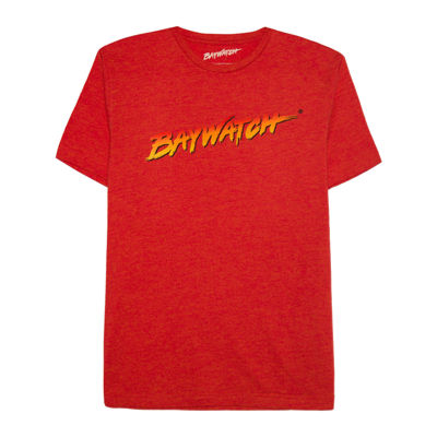 Baywatch Graphic Tee