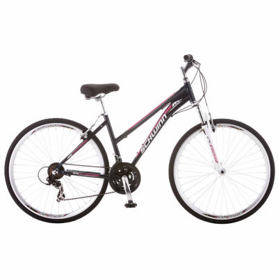 Schwinn GTX 1 700c Womens Hybrid Cross-Commuter Bike