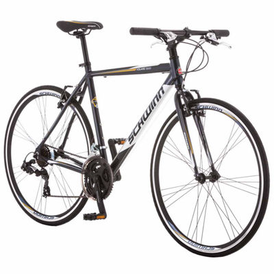 Schwinn Volare 1200 700c Mens Flat Bar Road Bike