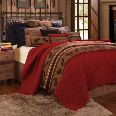Hiend Accents Coverlet Set