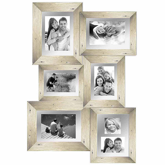 PTM 6-Opening Collage Frame