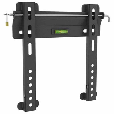 "Fixed Low Profile 32"" Max TV Wall Mount"