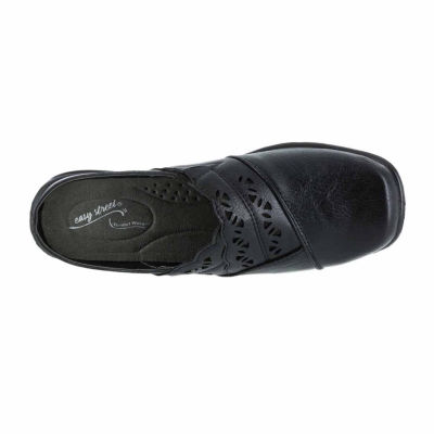 Easy Street Forever Womens Slip-On Shoes