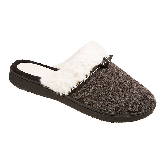 4f36643ddc97 Isotoner Womens Clog Slippers - JCPenney