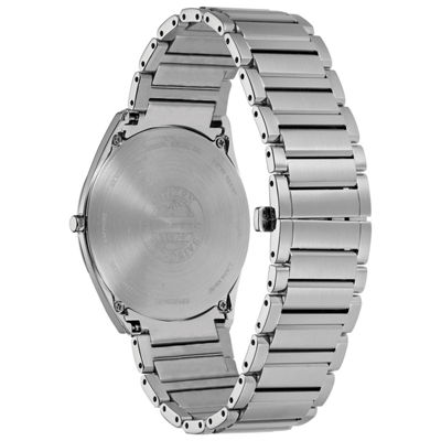 Citizen Mens Silver Tone Bracelet Watch-Ar3070-55e