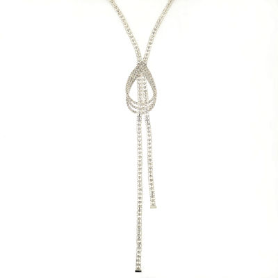 Bijoux Bar Girls Y Necklace