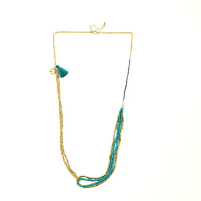 a.n.a Womens Strand Necklace