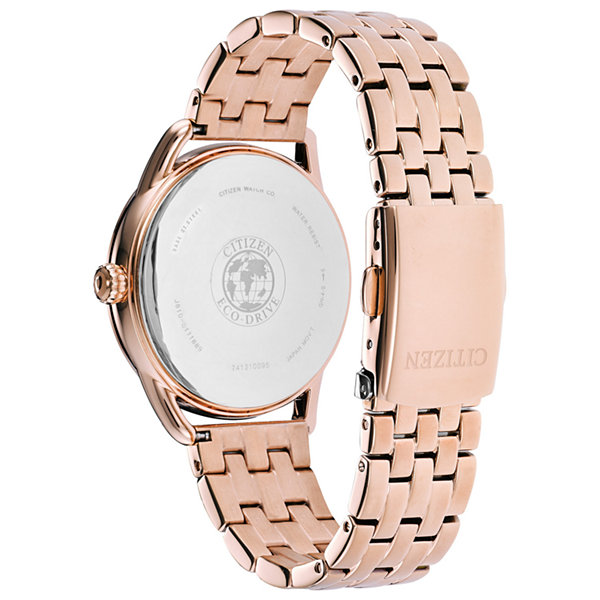 Drive from Citizen Womens Bracelet Watch-Fe6113-57x