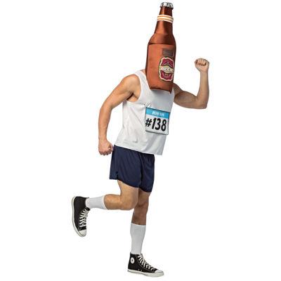 Beer Run Adult Costume