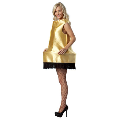 Christmas Lamp Dress for Women