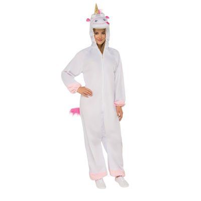 Despicable Me 3 - Fluffy Adult Jumpsuit