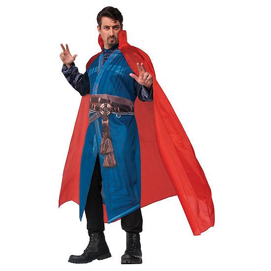 Dr Strange Dress Up Costume Mens