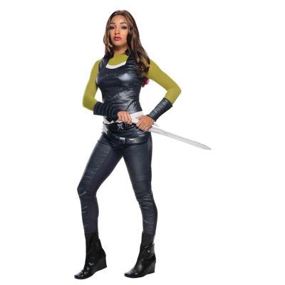 Guardians of the Galaxy 2 - Gamora - Adult FemaleCostume