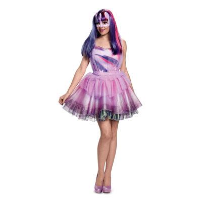My Little Pony: Twilight Sparkle Deluxe Adult Costume