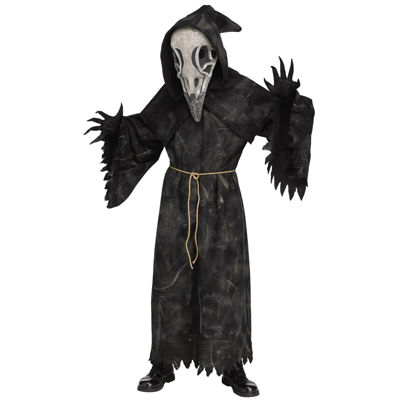 Raven Reaper 6-pc. Dress Up Costume Mens