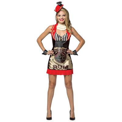 Rum Dress Womens Costume