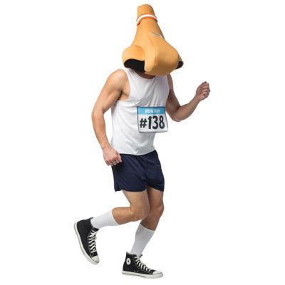 Runny Nose Adult Unisex Costume