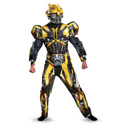 Transformers - Bumblebee Deluxe Adult Costume