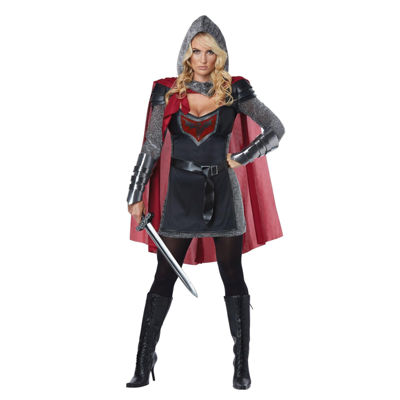 Valorous Knight Adult Costume