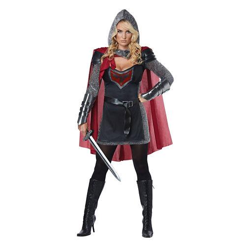 Valorous Knight 6-pc. Dress Up Costume Mens