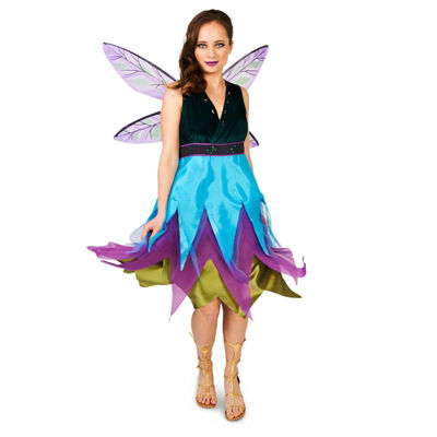 Witching Hour Dragonfly 2-pc. Dress Up Costume Womens