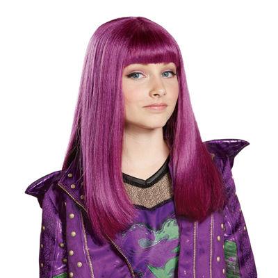 Disney's Descendants 2: Mal Child Wig