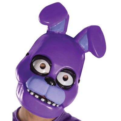 Five Nights at Freddy's - Child PVC Mask