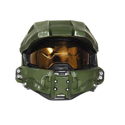 Halo Master Chief Light-Up Deluxe Child Helmet
