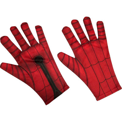 Spider-Man Homecoming - Spider-Man Child Gloves