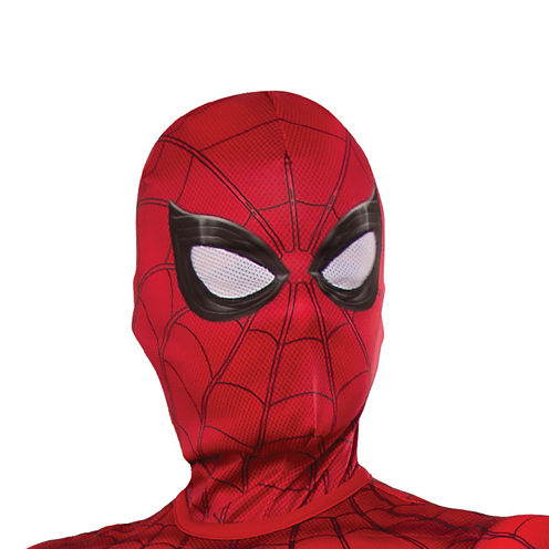 Spider Man Boys Spiderman Dress Up Accessory