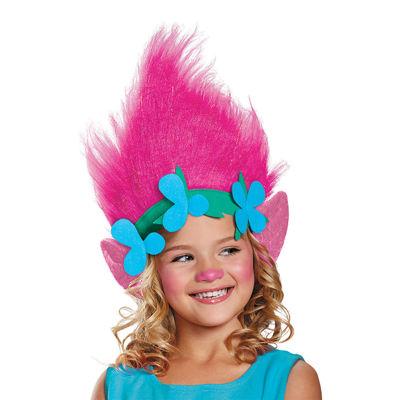 Trolls - Poppy Character Child Headband