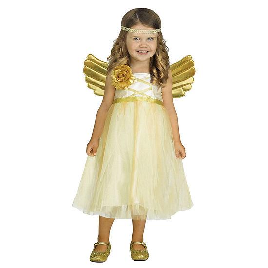 My Angel Baby Child Girls Costume