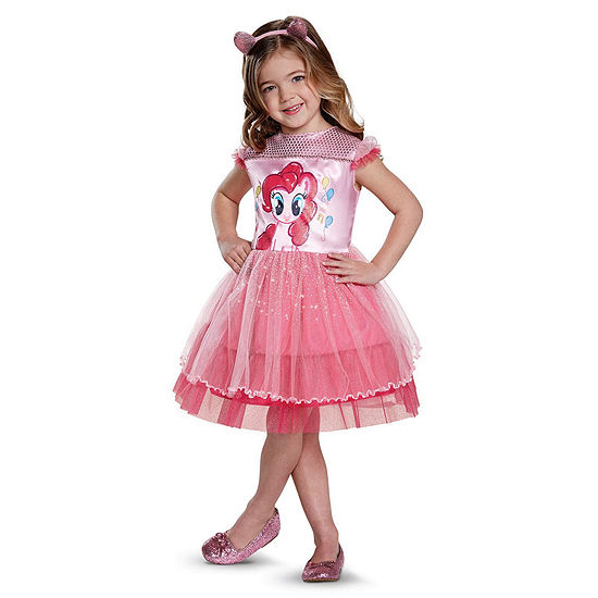 My Little Pony: Pinkie Pie Classic Toddler Costume
