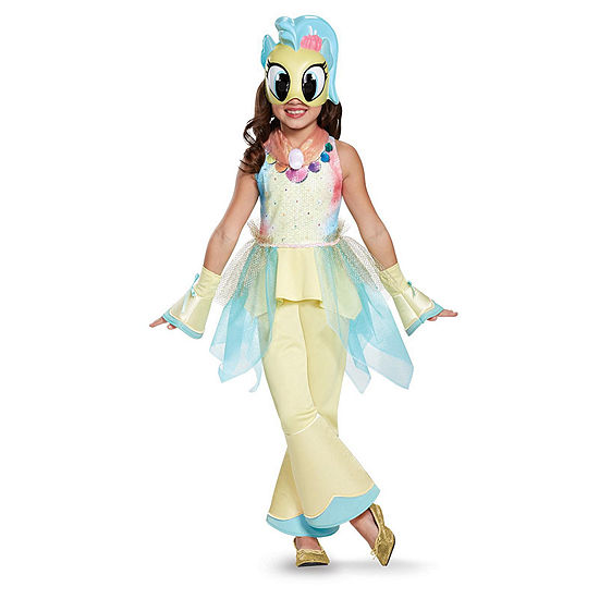 My Little Pony Princess Skystar Deluxe Child Costume