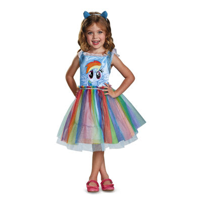 My Little Pony: Rainbow Dash Classic Toddler Costume