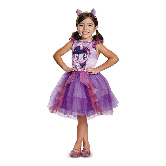 My Little Pony Twilight Sparkle Classic Toddler Costume