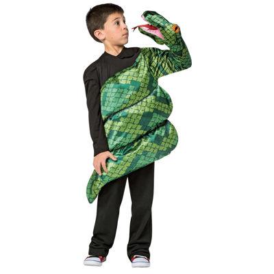 Anaconda Children's Costume