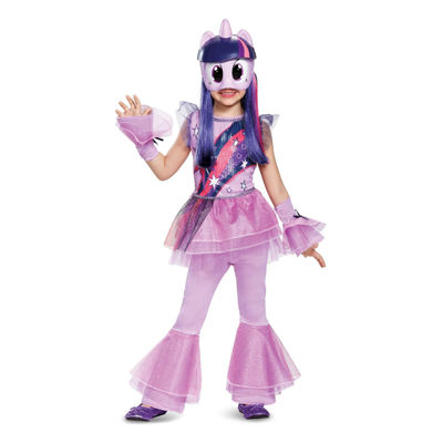 My Little Pony: Twilight Sparkle Deluxe Toddler Costume