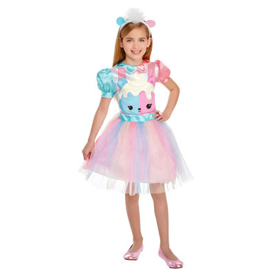 Num Noms Candie Puff Child Costume