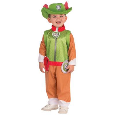 PAW Patrol : Tracker Child Costume