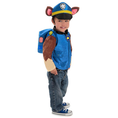 Paw Patrol Chase Infant/Toddler Costume