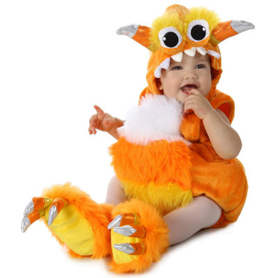 Candy Horn Baby Costume
