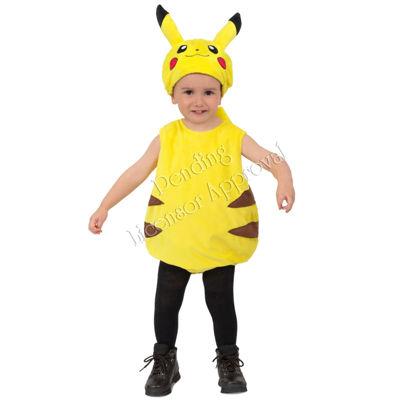 Pokemon Pikachu Bubble