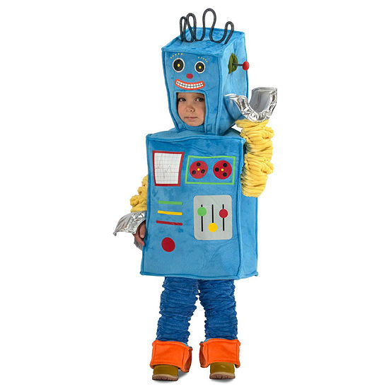 Racket the Robot Child Costume - X-Small