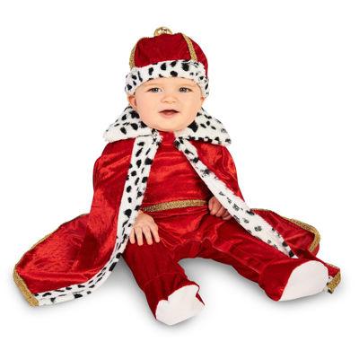 Storybook/Fairytale 3-pc. Dress Up Costume Boys