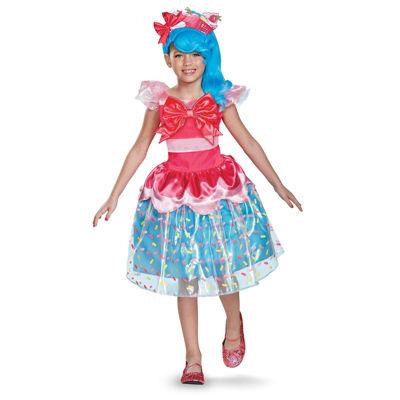 Shoppies Jessicake Deluxe Child Costume