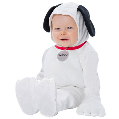 Peanuts: Snoopy Infant Unisex Costume