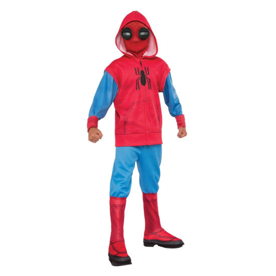 Spider-Man Homecoming - Children's Hoodie and Sweatpant Set